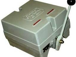 Командоконтроллер ККП-1100 (разные схемы)