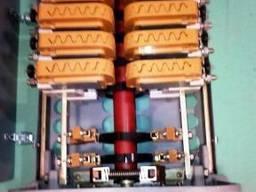 Кулачки командоконтроллера ККП101; контроллер ККП102