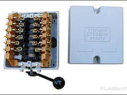 Командоконтроллер ККП1206, ККП1207, КП1211, КП1212