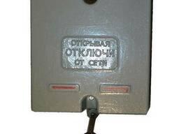 Командоконтроллеры ККП11. . . 12. . . любые схемы