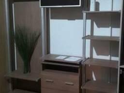 """""""Komandor """" -индивидуальный проект и изготовление мебели ."""