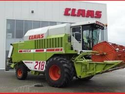 Комбайн CLAAS Dominator 218, кондиціонер. Розпродаж! Торг!
