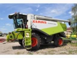 Услуги уборки, опрыскивания, посева, уборки с оборудованием John Deer, Bertini, Claas