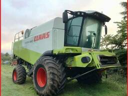 Комбайн CLAAS Lexion 580, 2006г. Розпродаж! Торг!