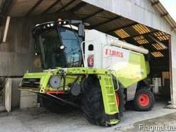 Комбайн Claas Lexion 650, 2011 г.в. (1311)