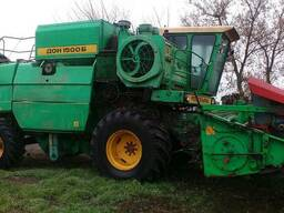 Комбайн Дон-1500 Б