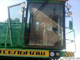 Комбайн Дон 1500Б 2005