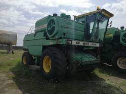 Комбайн ДОН-1500Б б. у.