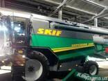 Комбайн Skif 280 Superior - фото 3