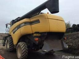 Комбайн зерноуборочный New Holland CX 880 SL - фото 3