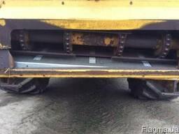 Комбайн зерноуборочный New Holland CX 880 SL - фото 5