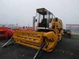 Комбайн зерноуборочный Sampo 580