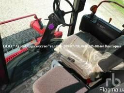 Комбайн зерновой CASE 1660 из США - фото 3