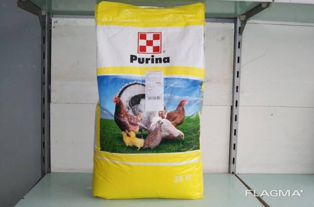 Готовий корм для улиток Purina