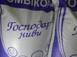 Комбикорм ТМ Господар Ниви куры несушки Николаев и область