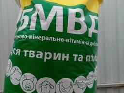 Комбікорма та БМВД (Альтернатива).