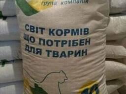 """Комбикорма ТМ """"Новаагро"""" в ассортименте"""