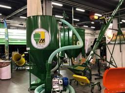 Комбікормовий Завод від Польського виробника M - ROL, 500 кг / годину.