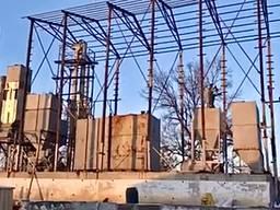 Комбикормовый завод (более 40 т/сутки)
