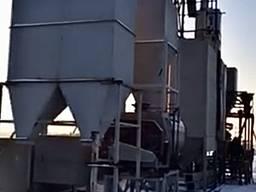 Комбикормовый завод (более 40т/сутки)