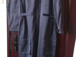 Комбинезон рабочий для СТО,д/с, мужской,женский,ткань нортон