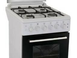 Комбинированная плита Canrey CGE 5040 GT W