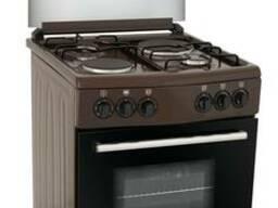 Комбинированная плита Canrey CGEL 6022 Br