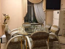 Комфортабельная квартира в Одессе Аркадия 280м2 посуточно