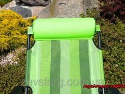 Комфортный раскладной стул
