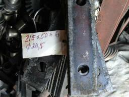 Молотки к дробилке А1-ДМР-75
