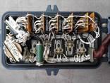 Коммутатор сигнальных огней КСК5 АО-1/А - фото 8