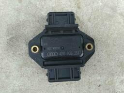 Коммутатор система зажигания Октавия Тур 1,8 T 4D0905351