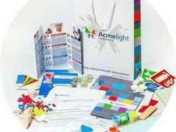 Компания Acmelight ищет партнеров для реализации светящихся