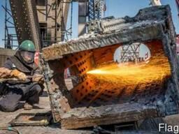 Компания Демонтаж Харьков выполнит демонтажные работы в Харь