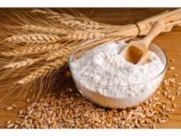 Компания оптом продает пшеничные отруби