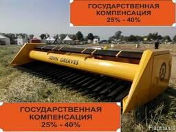 Компенсация до 40% Жатка для уборки Подсолнечника ЖНС-9, 1