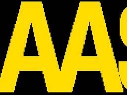 Комплект HAAS тр-к компенсатор/раструб 6681