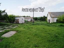 Комплекс ферм для худоби Черкасская область