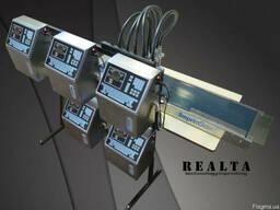 Комплекс для маркировки яиц Realta