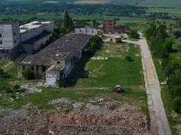 Комплекс объектов недвижимости сахарного завода (возможна покупка частями/аренда)