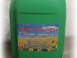 Комплексне органо-мінеральне добриво Ефект Бор (12%)