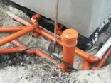 Комплексний монтаж дренажних систем, водовідведення - фото 2