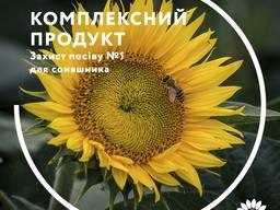 """Комплексний продукт """"Захист посіву №1 для соняшника"""""""