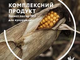 """Комплексний продукт """"Захист посіву №2 для кукурудзи"""