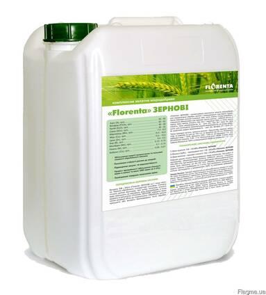 Комплексное Микроудобрение для весенней подкормки пшеницы