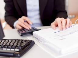 Комплексное ведение бухгалтерского и налогового учета