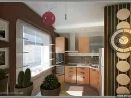 Комплексный ремонт квартир, офисы, жилых и нежилых помещений