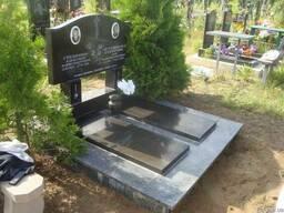 Комплексный уход за могилами в Украине