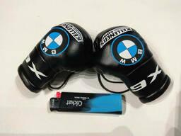 Подвеска (боксерские перчатки) BMW X6 Black