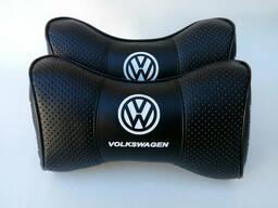 Подголовник (подушка) Volkswagen Black
